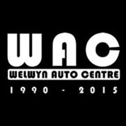 HARISH'S AUTO SERVICES LTD T/A WELWYN AUTO CENTRE