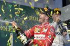 5 things we learned from the Australian Grand Prix