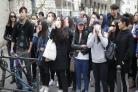 Three injured in Paris clashes over police killing of Chinese man
