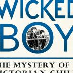 Times Series: The Wicked Boy by Kate Summerscale