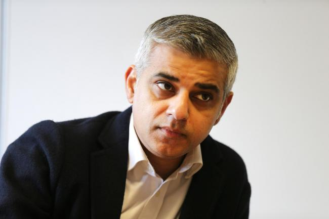 Mayor Sadiq Khan has refused to give permission for the Grahame Park regeneration project