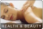 Local Advertisers - Health & Beauty