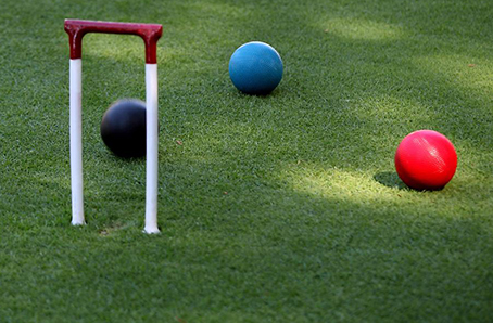 Enfield Croquet Club Introductory Courses