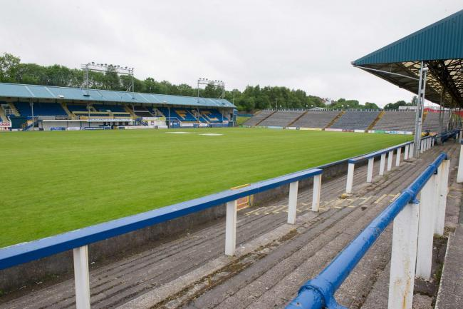 Image result for Cappielow