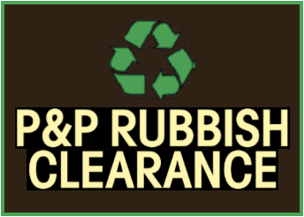 P & P Rubbish Clearance