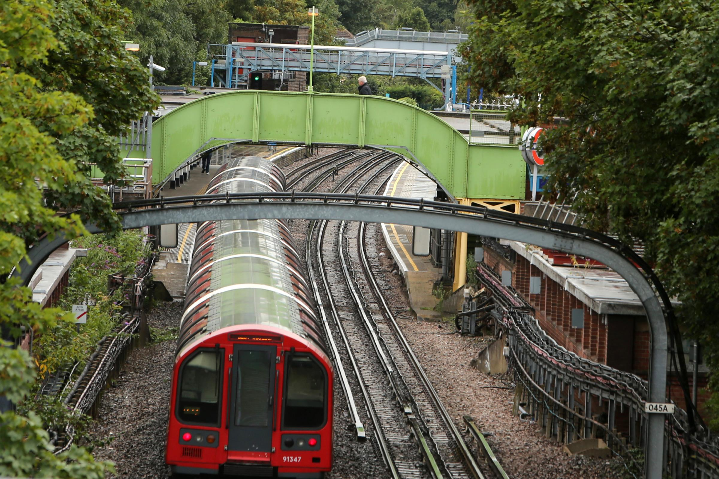 Are you planning on using the Piccadilly line on your commute this evening?