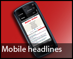 Mobile news, sport and travel from the Daily Echo