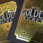 Times Series: my golden ticket