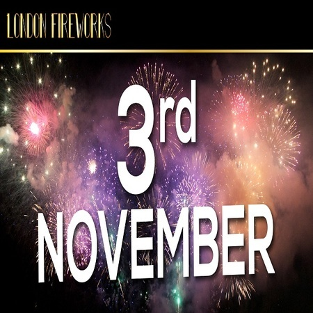 London and Harrow Fireworks Display 3rd November 2018 CELEBRATION OF CULTURE