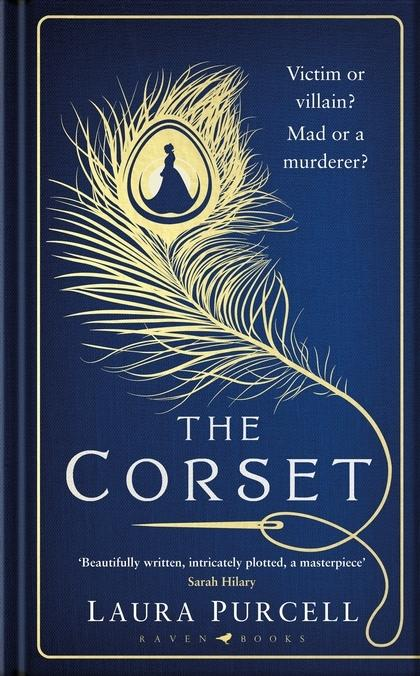 The Corset by Laura Purcell