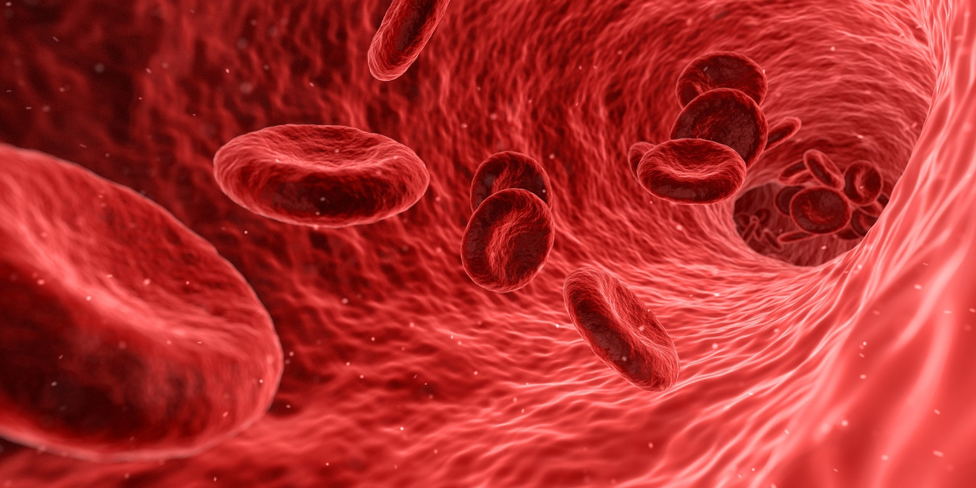 Black people can be prone to suffer with disorders such as sickle cell