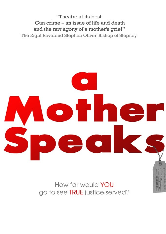 A Mother Speaks- Performed Reading & Discussion