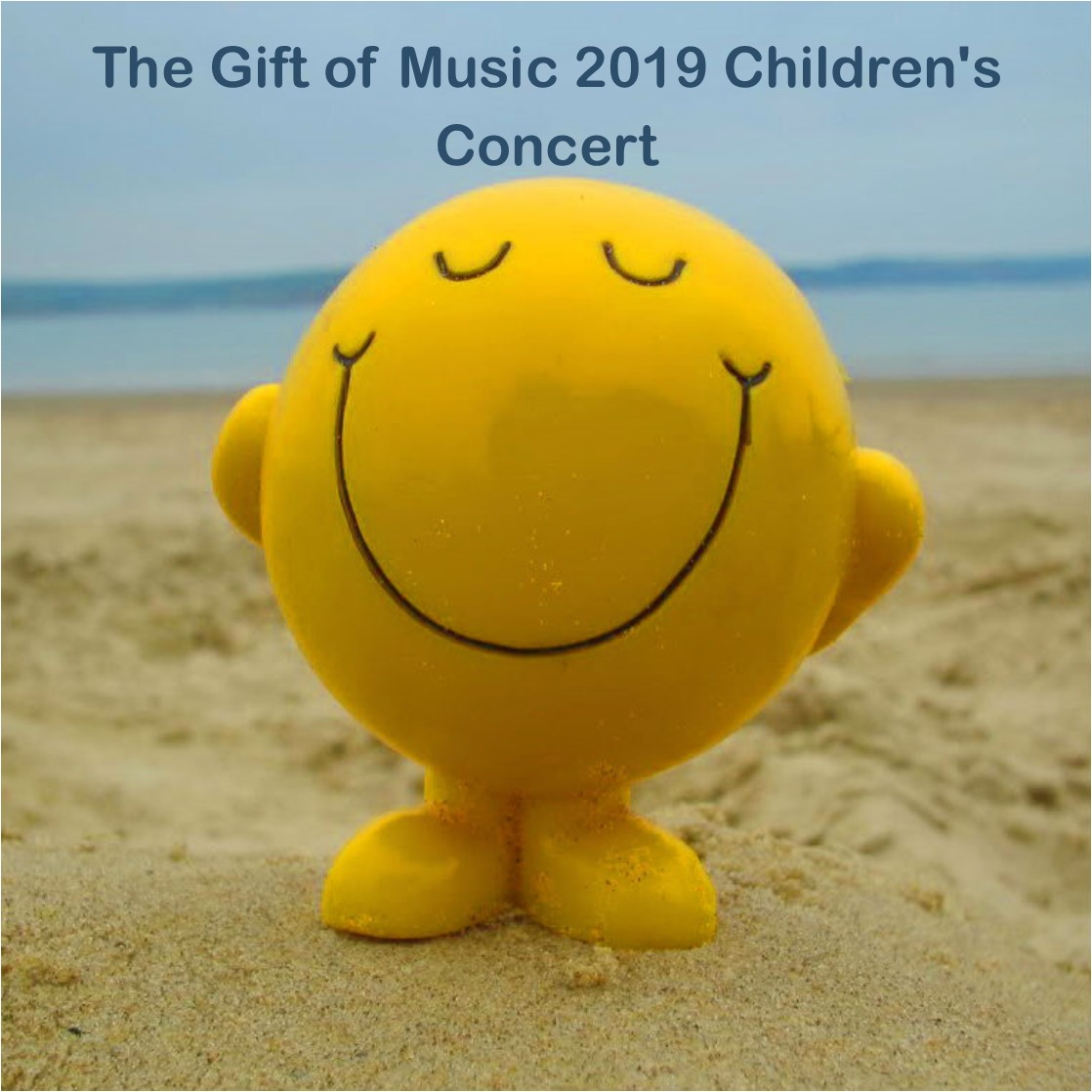 Gift of Music - Happiness