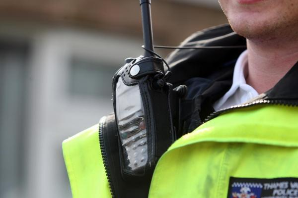 Essex's Police and Crime Commissioner says the police's radio should not be replaced before 5G internet is installed. Stock image