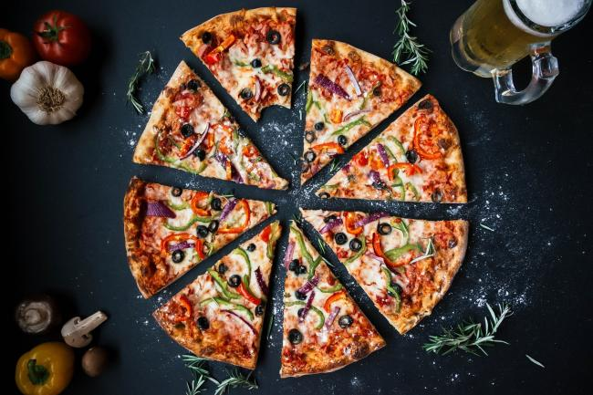 Stock picture of a pizza, because everybody loves pizza. Photo: Pixabay