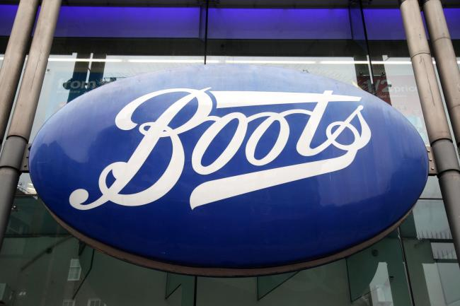 Boots is scrapping plastic bags. Photo: PA