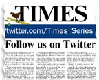 Times Series: Times Series on Twitter